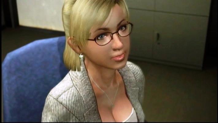 「デットライジング 眼鏡」の画像検索結果